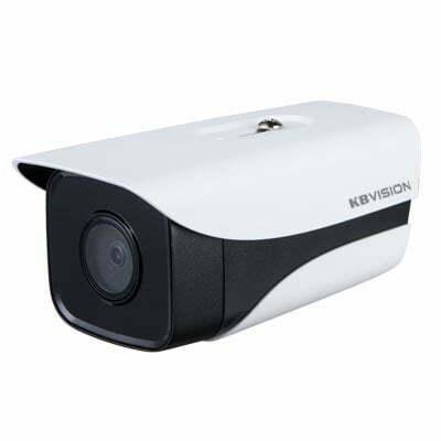 Mẫu camera IP thông dụng