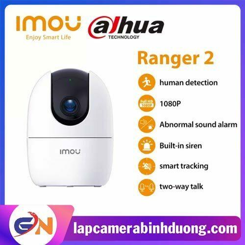 imou ranger 2